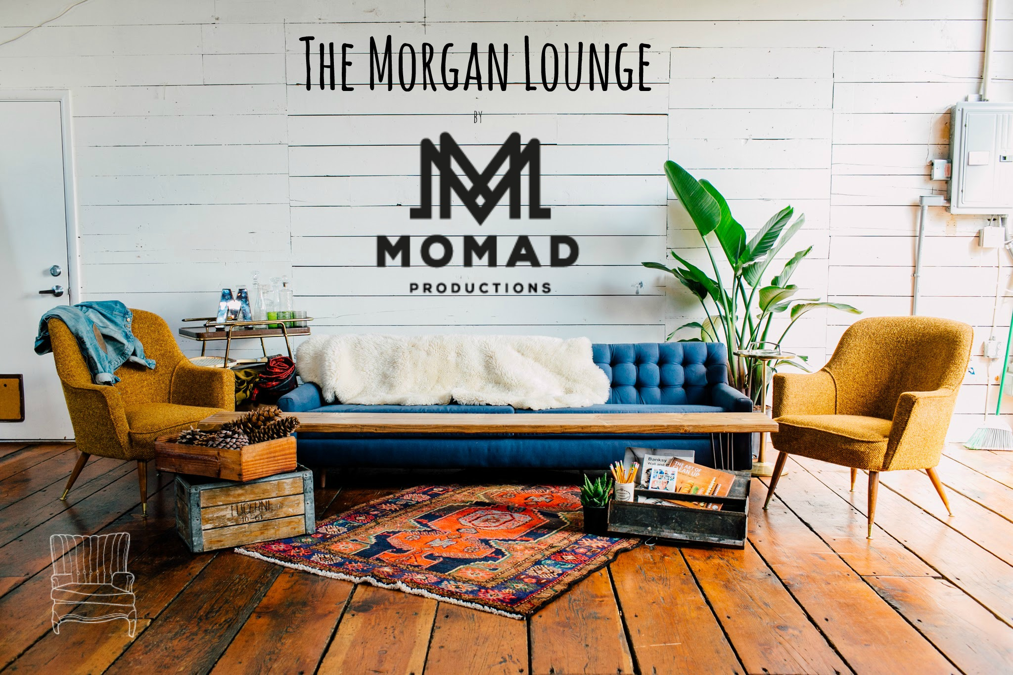 The Morgan by Momad Productions