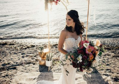 Seven sisters styled shoot