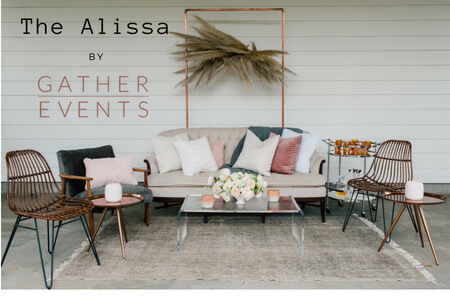 The Alissa by Gather Events