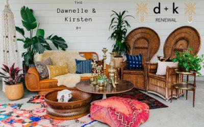 The DK Renewal Lounge