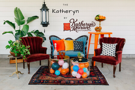 The Katheryn by Katheryn Moran Photography